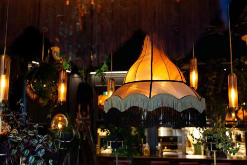 Amazonita, Restaurants, Interior Design