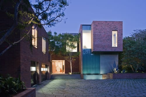 Assembledge+ - Architecture and Renovation