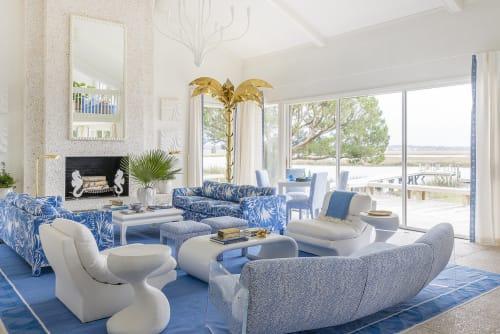 Meg Braff Designs - Interior Design and Wallpaper