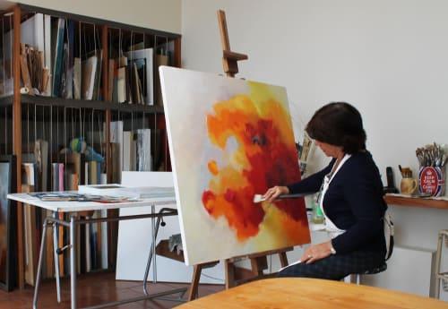 Cecilia Arrospide - Art and Interior Design