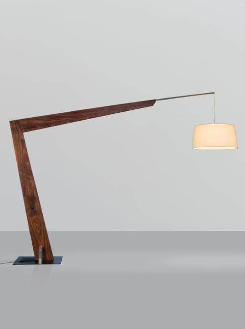 Lamps by Cerno seen at The Modern Shop, Ottawa - Valeo Floor Lamp