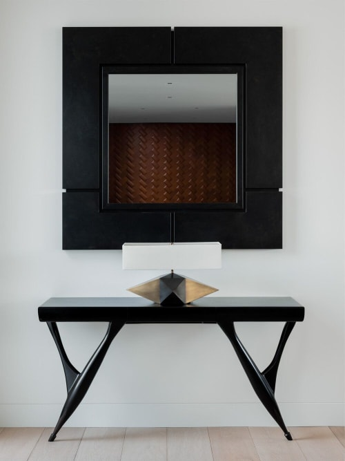 Interior Design by Ann Lowengart Interiors seen at Private Residence, San Francisco - Pacific Heights Wurster