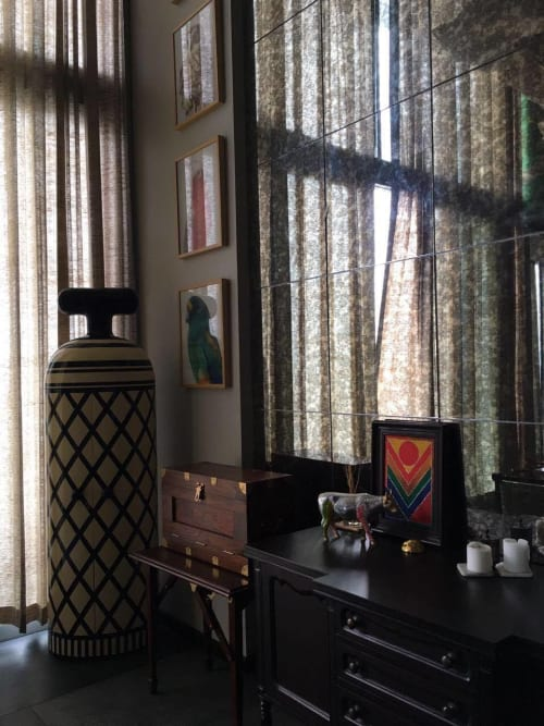 Interior Design by Scarlet Splendour seen at Mumbai, Mumbai - Private Residence