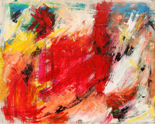 Susan LaMantia - Paintings and Art