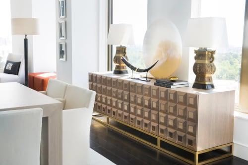 Habachy Designs - Interior Design and Renovation