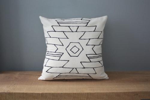 Arizona | Organic Cotton Pillow | Pillows by Little Korboose