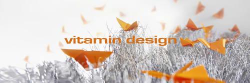 vitamin design - Tables and Furniture