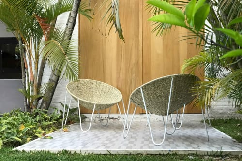 Mexa - Chairs and Furniture