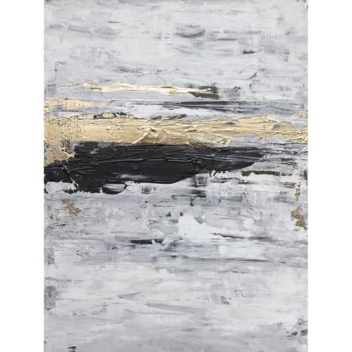 Paintings by Julia Contacessi Fine Art - Vibrations - Original