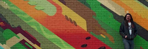 Sike Style Industries - Murals and Art