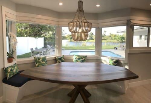 Wooden Tuna Woodshop - Interior Design and Renovation