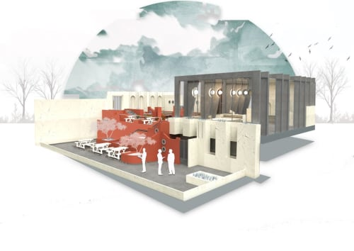Portal 92 - Interior Design and Renovation
