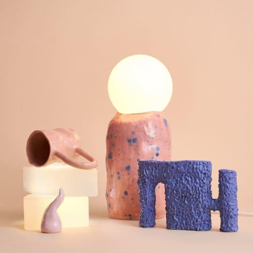 Siup Studio - Lamps and Lighting