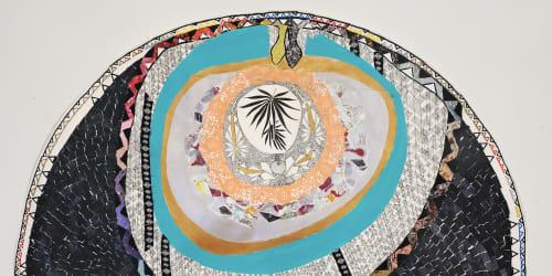 Amber Robles-Gordon - Art and Interior Design