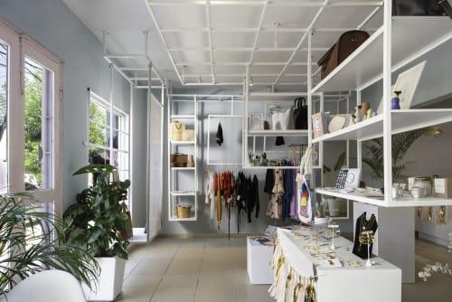 Interior Design by Gonzalo Baxter at Monterrey, Monterrey - Casa Cler