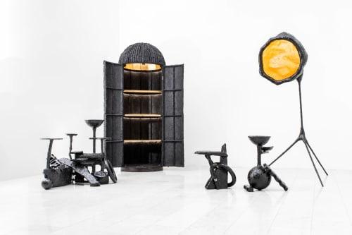 Birnam Wood Studio - Art and Furniture