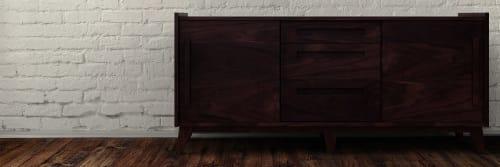 Brokenpress Design+Fabrication - Furniture and Art Curation
