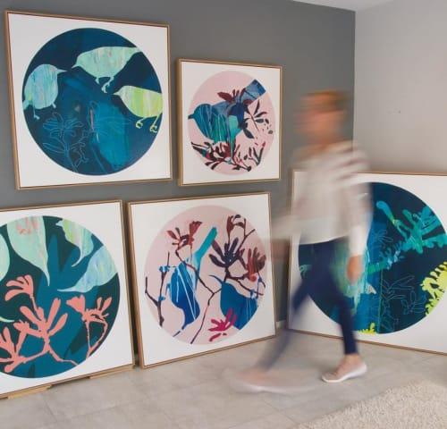 Stephanie Laine Art - Paintings and Art