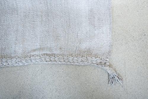 Rugs by Wayfarer seen at Moona Star, Topanga - Vintage Hemp Rugs