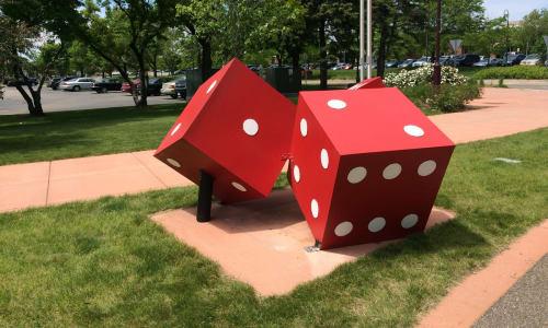 FireShapes Studio - Public Sculptures and Sculptures