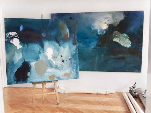 Ordo Amoris Art - Paintings and Art