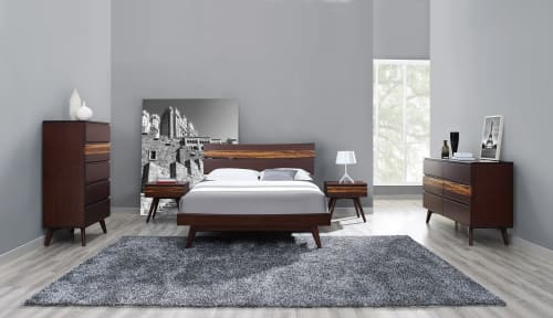 Greenington - Furniture and Wall Treatments