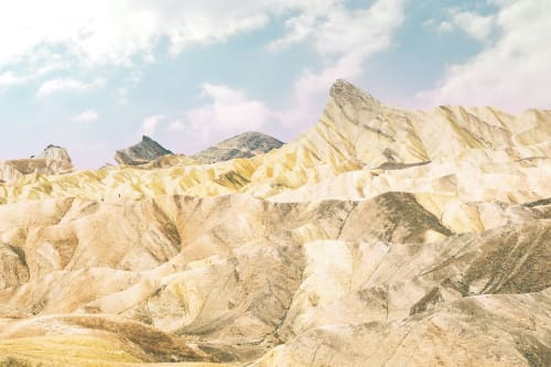 Faded Skies | Photography by Kara Suhey Print Shop