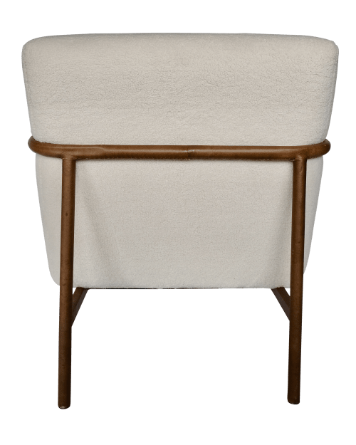 Chairs by STUDIO 19 - Teddy Chair