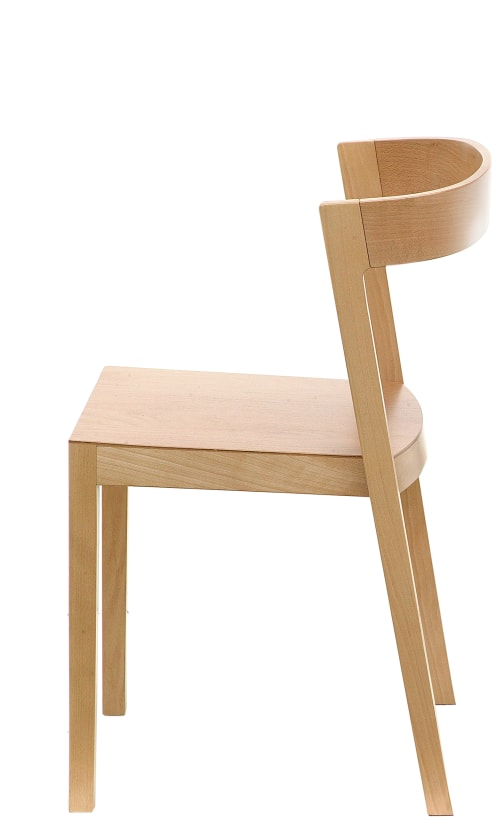 Chairs by Bedont seen at Sokyo, Pyrmont - Drive Chair and Drive Barstool