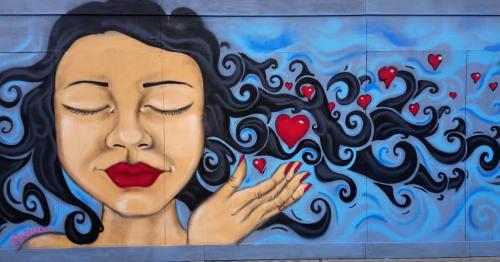 Apparan - Art and Street Murals