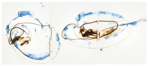 Etsuko Ichikawa - Paintings and Art