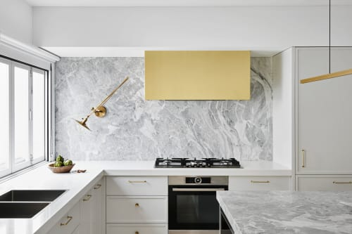 Interior Design by Space Grace & Style seen at Private Residence, Geelong - Newtown Project III