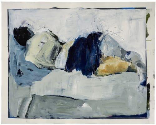 Jane Feil Art - Paintings and Art