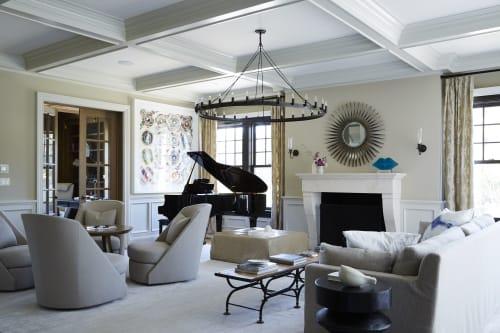 MARAIS Home - Interior Design and Renovation