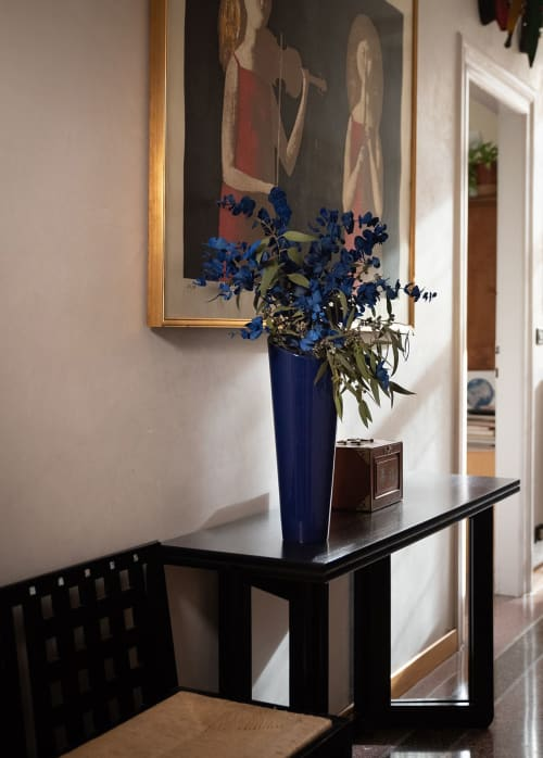 Vases & Vessels by romeo design seen at Private Residence, Gorizia - Anacleto