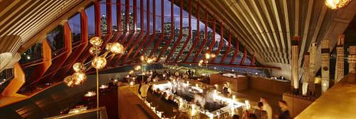 Tonkin Zulaikha Greer - Interior Design and Architecture & Design