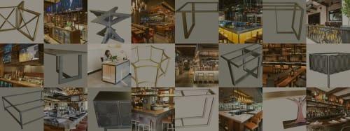 Urban Ironcraft - Interior Design and Furniture