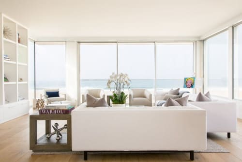 Jordan Shields Design - Interior Design and Architecture & Design