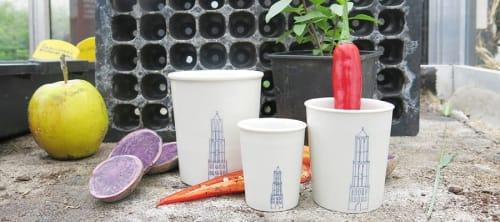 BAM Keramiek - Cups and Tableware
