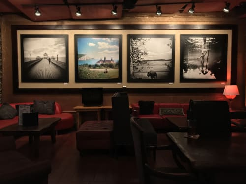 Photography by Craig Bromley seen at Apres Diem, Atlanta - Vintage Camera Prints