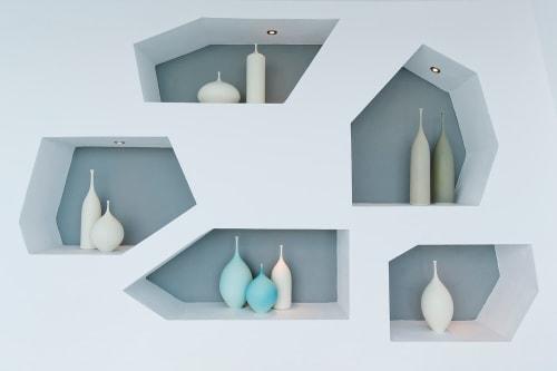 Sophie Cook Porcelain - Planters & Vases and Planters & Garden