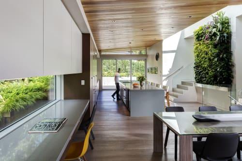 Garret Cord Werner Architects & Interior Designers - Interior Design and Renovation