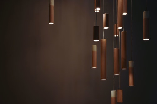 Graypants - Pendants and Lighting