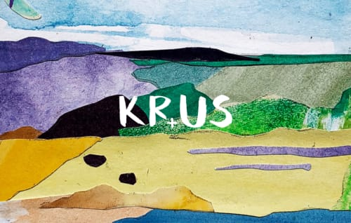 KRUS - Architecture & Design and Public Art