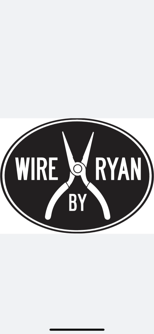 Wire By Ryan (Ryan Kelley) - Public Sculptures and Public Art