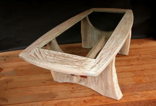 peaslee design - Tables and Furniture