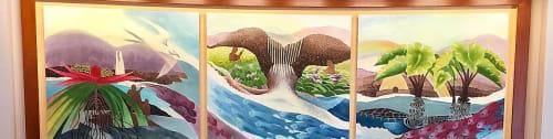Sabado Studios - Paintings and Murals