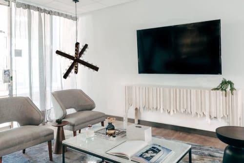 Interior Design by Jordan Shields Design seen at Aspen Apartments, Los Angeles - Interior Design