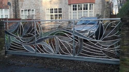 Adrian Moakes - Public Sculptures and Public Art