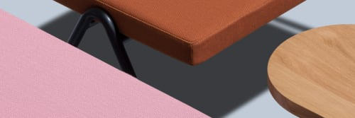 LOEHR - Tables and Furniture